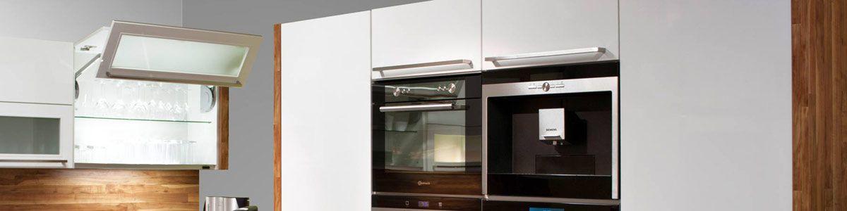 Küche Komfort - Ihr Küchenfachhändler aus Emsdetten: DIE KÜCHE ...